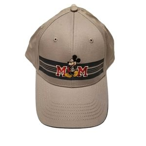 Disney Mickey Embroidered Hat